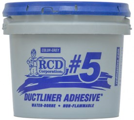 #5 Ductliner Adhesive® - 1 gallon pail