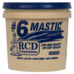 #6 Mastic® - 2 gallon pail