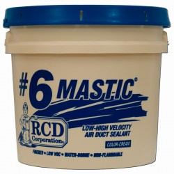#6 Mastic® - 3.5 gallon pail