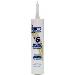 #6 Mastic® Caulk Tube