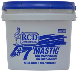 #7 Mastic® - 1 gallon pail