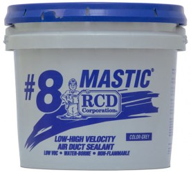 #8 Mastic® - 1 gallon pail