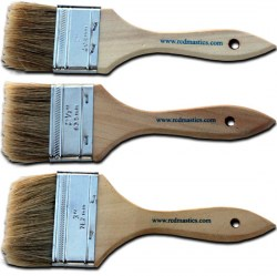 RCD Mastic Brushes