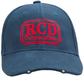 RCD Corporation Headlight Hat